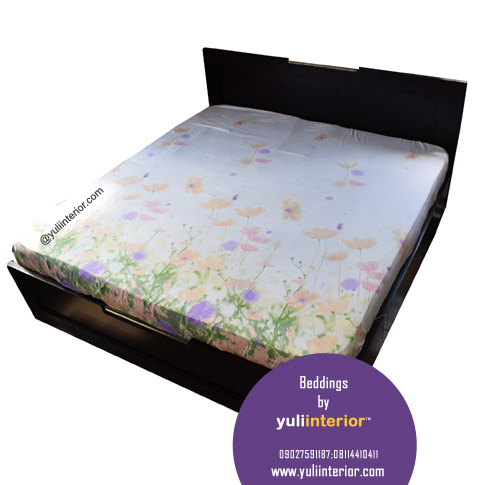 Floral Bed Sheets, Bedding, in Port Harcourt, Nigeria