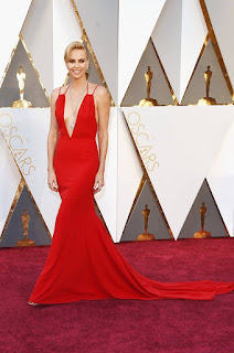 Charlize Theron - Oscar 2016