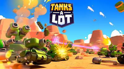 تحميل لعبة Tanks A Lot apk مهكرة, لعبة Tanks A Lot مهكرة جاهزة للاندرويد, لعبة Tanks A Lot مهكرة بروابط مباشرة