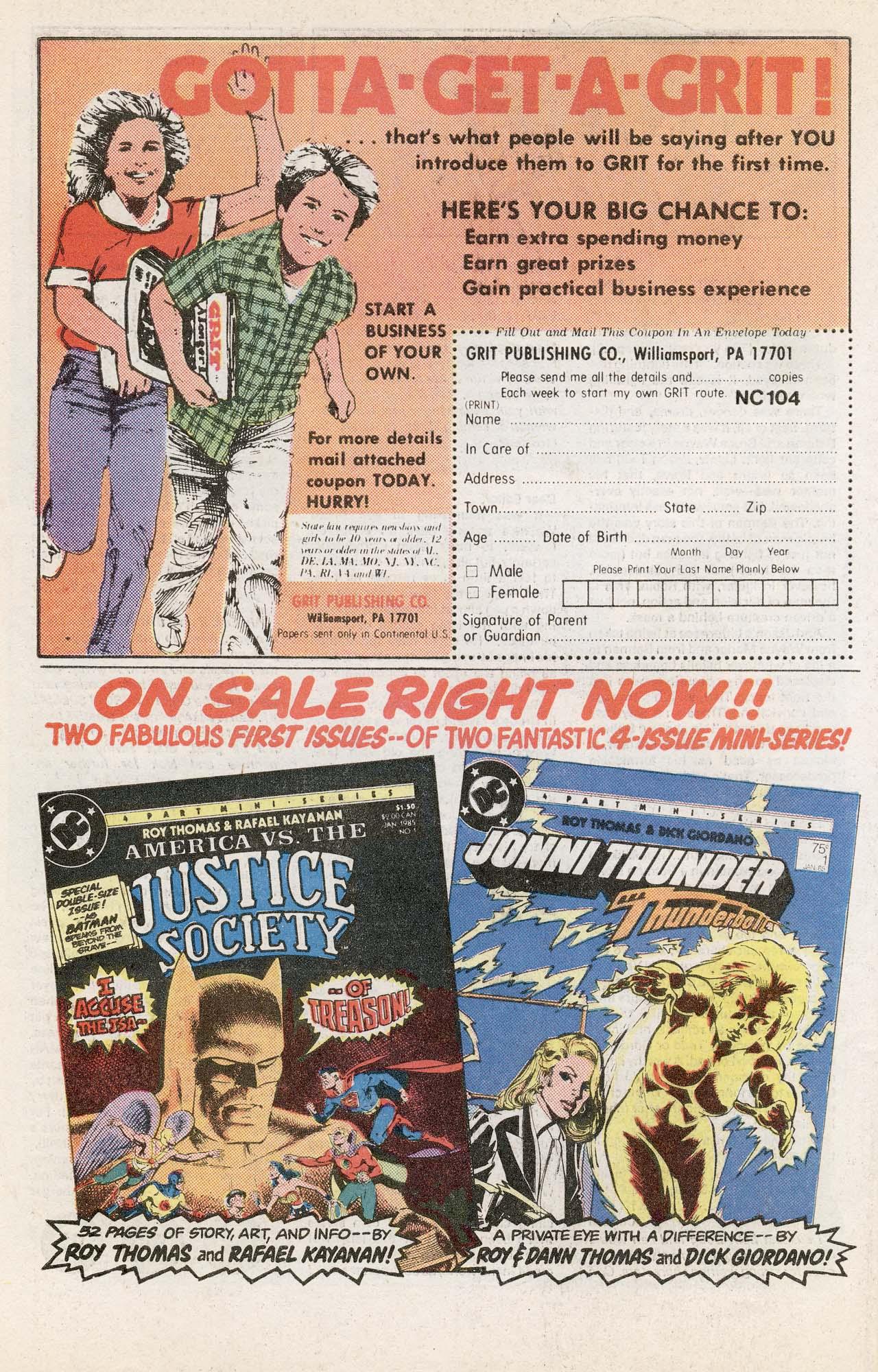 Detective Comics (1937) 546 Page 32