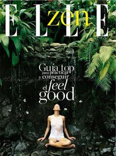 Regalos revistas Junio 2017 elle zen