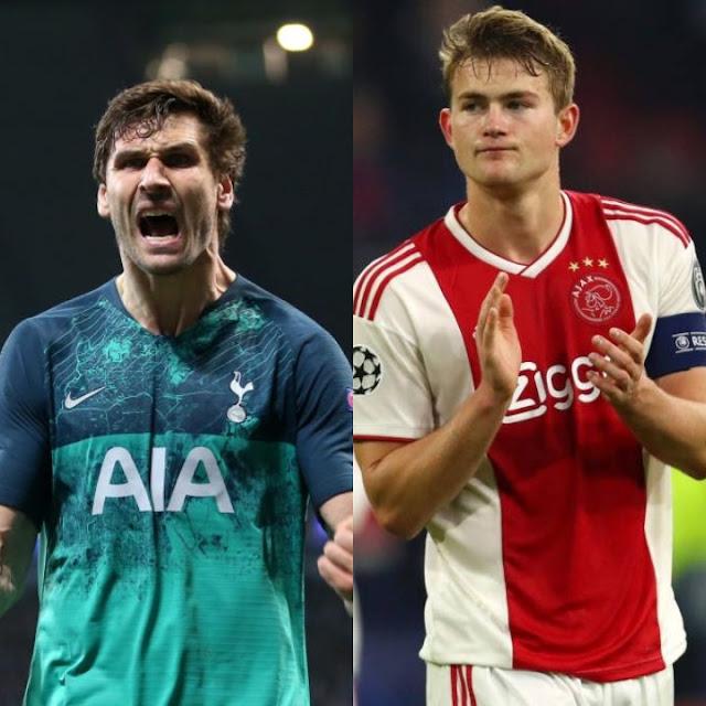 Los Spurs reciben al sorprendente Ajax
