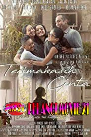 Trailer Movie Terima Kasih Cinta 2019