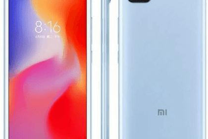 4 Cara Cepat Mengambil Screenshot di Perangkat Xiaomi Redmi 6A