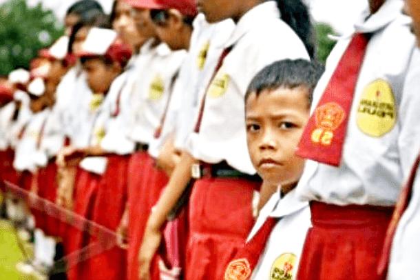Kemendikbud Alokasikan Rp 440,9 Triliun untuk Fungsi Pendidikan