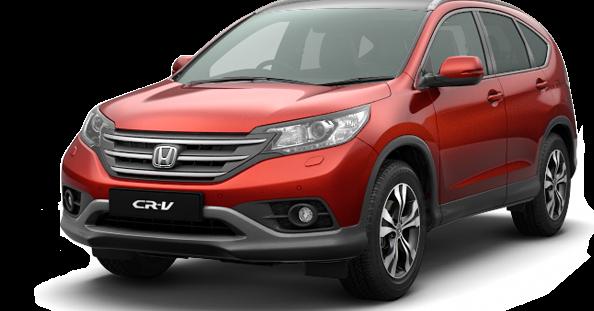 Informasi Terbaru Harga Mobil Honda CR-V