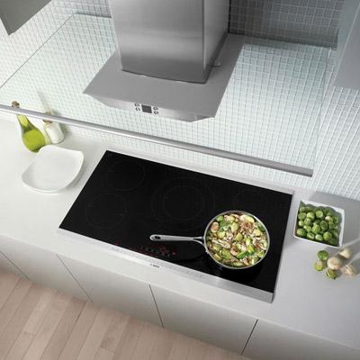 Electrodomésticos cocina Zaragoza