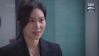 Sinopsis Temperature of Love Episode 22