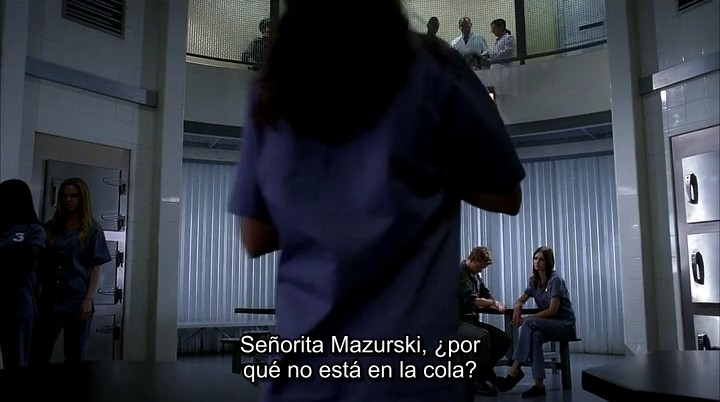Dexter S08e06 Sub