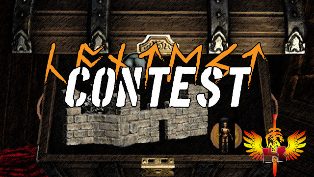 Container Design Contest • 50K Gold Prize • Goodbye Bag Mode • Shroud Of The Avatar