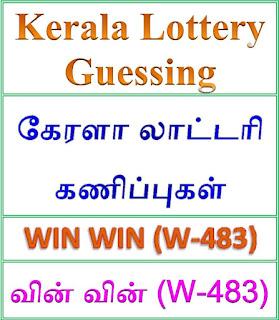 Kerala lottery guessing of Win Win W-483, Win Win W-483 lottery prediction, top winning numbers of Win Win W-483, ABC winning numbers, ABC Win Win W-483 22-10-2018 ABC winning numbers, Best four winning numbers today, Win Win lottery W-483, kerala lottery result yesterday, kerala lottery result today, kerala online lottery results, kerala lottery draw, kerala lottery results, kerala state lottery today, kerala lottare, , Win Win W-483 six digit winning numbers, kerala lottery result