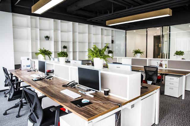 Cho thuê văn phòng sunshine center