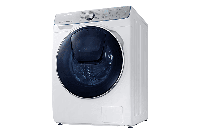 Samsung launches WW7800M washing machine with QuickDrive technology and A.I.