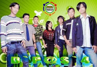 Lagu D`Paspor