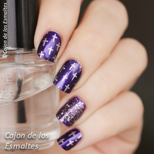 Zoya Belinda Missha The Style Lucid Nail Polish Placa Bp L012