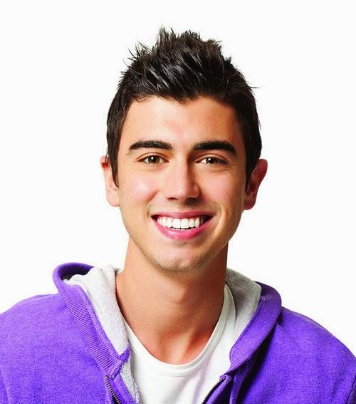 Strange New Teen Boy Haircuts 2015 2016 Jere Haircuts Short Hairstyles Gunalazisus