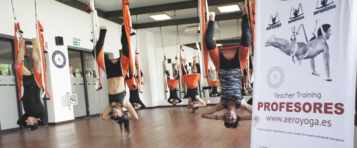 yoga xativa