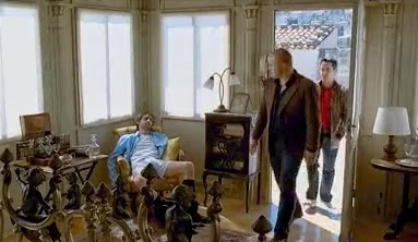 Inspector Montalbano Paper Moon