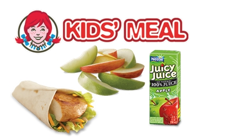 This summer, both kids and parents alike are finding new menu items and interactive games in Wendy's Kids' thinking-sometimes.ml addition, all Kids' Meals are available for $ after 4 p.m.