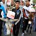 """خطيرجدا: هكذا سوف يرجع المغاربة إلى ركوب الحمير: بعد رفع """"بنكيران"""" الدعم على المحرقوات، الدول المصدرة للنفط تتفق على خفض الإنتاج وعودة البرميل لــ118"""
