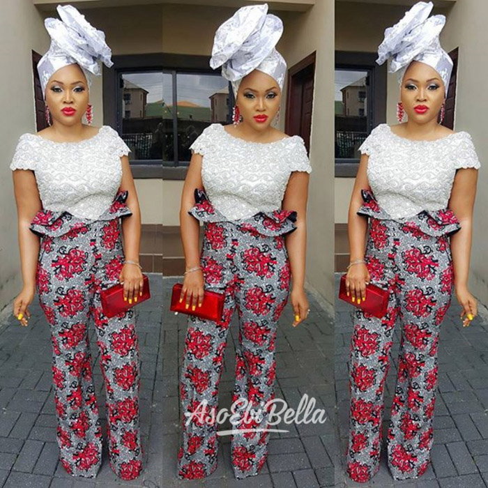plain and pattern ankara styles (1)