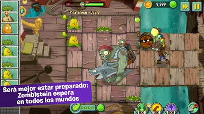 For free download full android plants version vs zombies