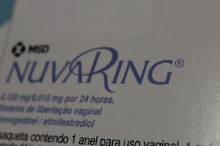 Como se chamam os anéis vaginais em Portugal?