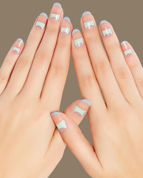 Nail Art Beauty Salon Game: Top 10 Nail Art Designs From Instagram 2017