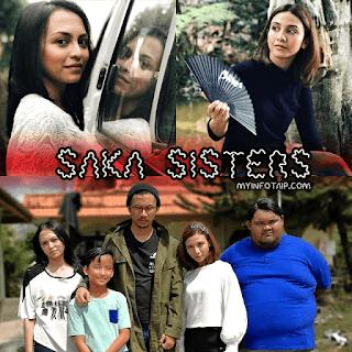 Sinopsis Drama Saka Sisters
