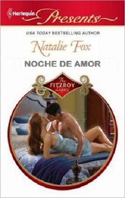 Natalie Fox - Noche de amor