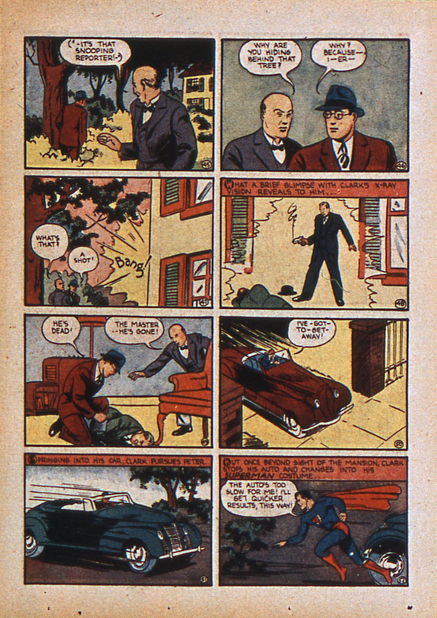 Action Comics (1938) 24 Page 9