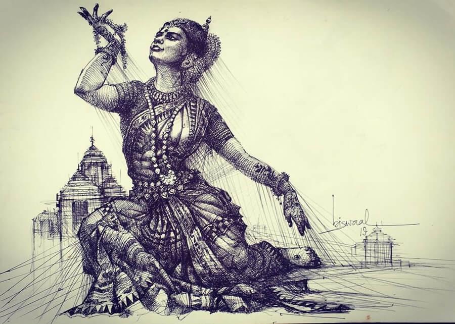 12-Odissi-Elegance-Bijay-Biswaal-www-designstack-co