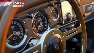 Forza Horizon 4 Cover Wallpaper