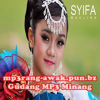 Ganti Ramon & Syifa Maulina - Maniti Kayu Lapuak (Full Album)