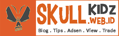 Skull KidZ - Blogging Tips And Reviews
