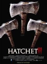 Hatchet III<br><span class='font12 dBlock'><i>(Hatchet III (Hatchet 3))</i></span>