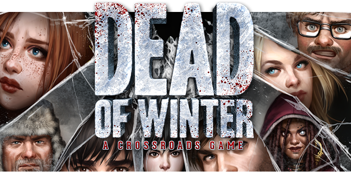 Dead of Winter Review   Polyhedron Collider image