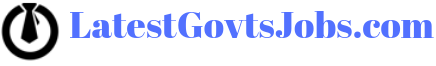 latestgovtsjobs.com