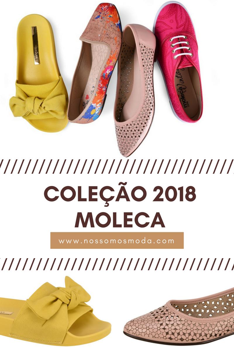 9a4da5271b Consagrada por produzir sapatilhas que calçam gerações de consumidoras