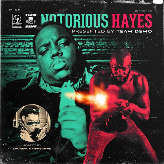 Team Demo - 'Notorious Hayes' (Biggie Tribute) | Stream und Free Download