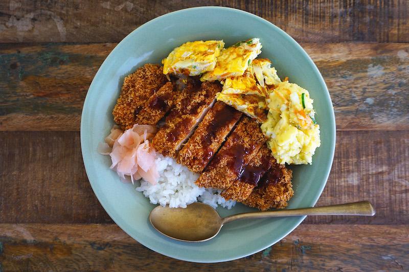 Seasaltwithfood Chicken Katsu Tori Katsu