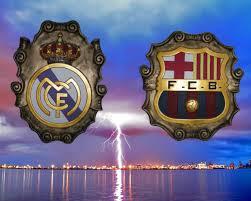 Judi Bola - Misi Madrid dan Barca