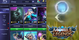How to overcome question marks and round heroes in Mobile Legends