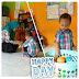 HARDIKNAS : Hari Pertama Rafa Sekolah di Day Care