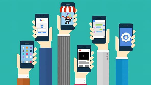 Mobile Application Advantages