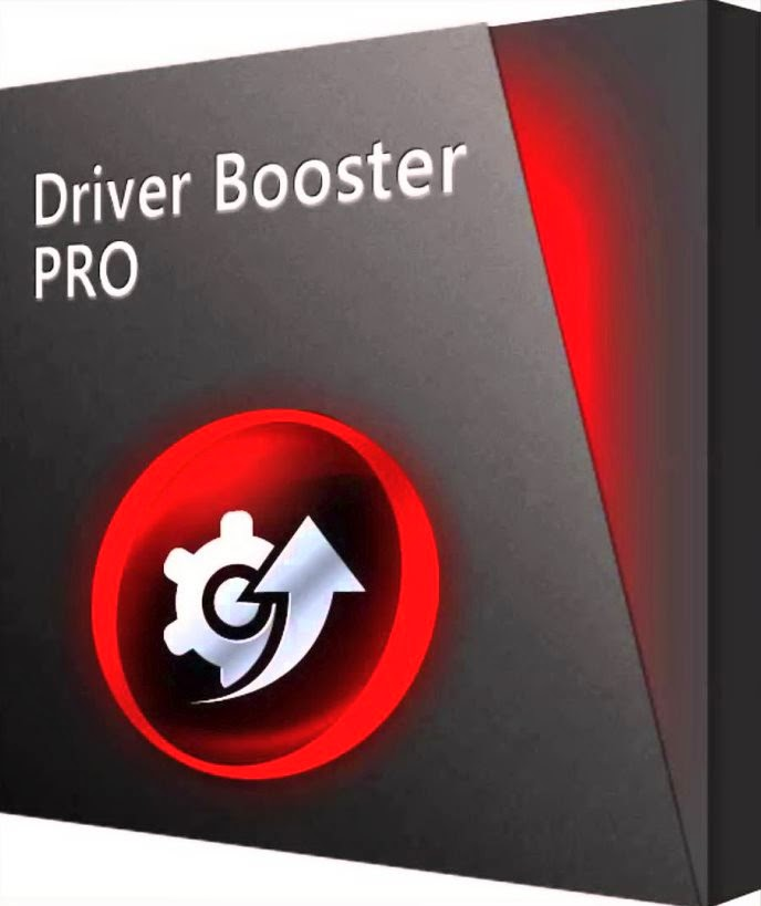 driver booster 4.5 0.527 pro key