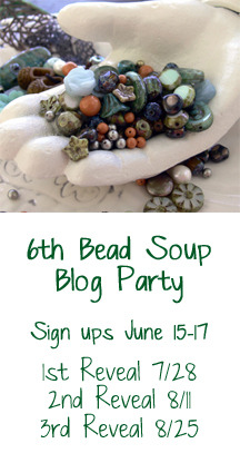 Bead Soup Party 6 Blog