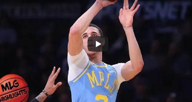 Los Angeles Lakers vs Orlando Magic Full Game Highlights  March 7 2018 NBA Season