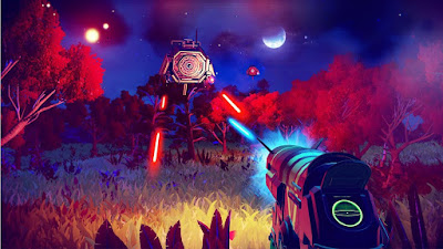 Man's No Sky Game Download Full Version
