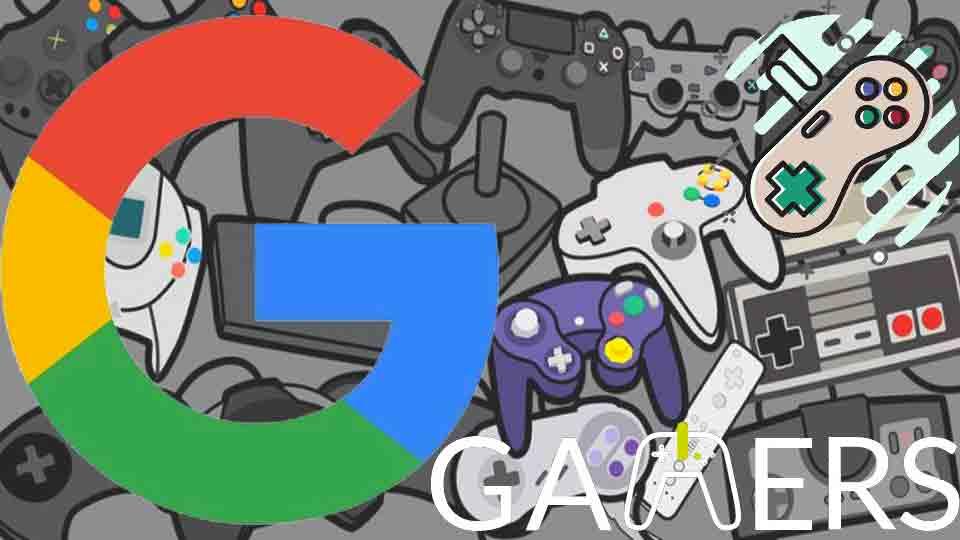 Google Videojuegos en Streaming